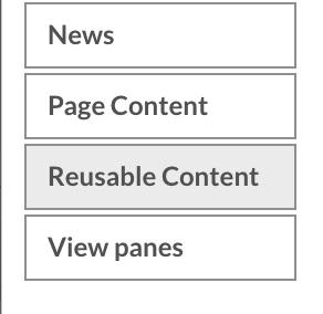 reusable pane example